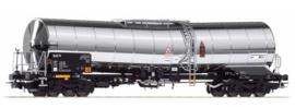 H0 | Piko 54762 - NS, Chemieketelwagen