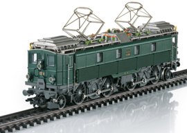 H0 | Märklin 39511 - SBB, Elektrische locomotief Be 4/6