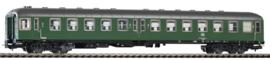 H0 | Piko 59682 - DB, Mitteleinstiegs steuerwagen 2. Klasse Bymf