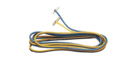 N | Fleischmann 22217 - Connecting cable, 2-pole