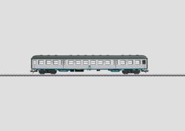 H0 | Märklin 43803 - DB, Stoptreinrijtuig.