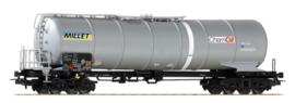 H0 | Piko 54793.2 - Chem Oil/Millet, Ketelwagen