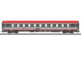 H0 | Märklin 42743 - Personenrijtuig 2e klasse
