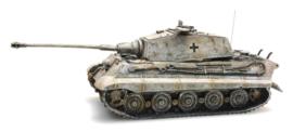 H0 | Artitec 387.17-WY - Tiger II Henschel winter
