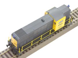 H0 | Roco 70790 - NS, diesellocomotief 2435. (DC sound)