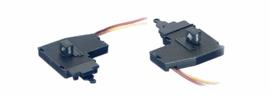 H0 | Märklin 7547 - Set wissellantaarns (K-rail)