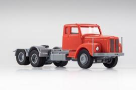 H0   VK Modelle 77031 - Bouwpakket Scania 111 Szm Brazilië