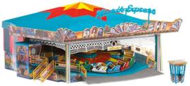 H0 | Faller 140437 - Musik Express Roundabout