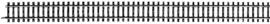 H0 | Märklin 2205 - Flexibele rail (K-rail)