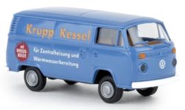 H0 | Brekina 33539 - VW T2 Kasten, Krupp Kessel