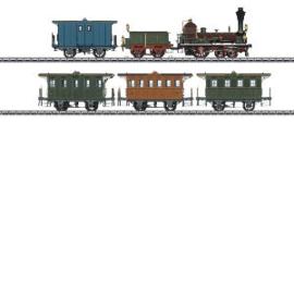Märklin - H0 treinsets