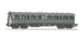 H0 | Piko 53317 - NS, Couperijtuig C 6126