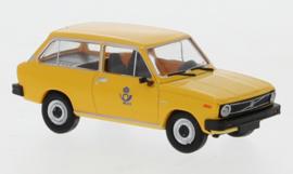 H0 | Brekina 27631 - Volvo 66, Post (SE), 1975 (8)