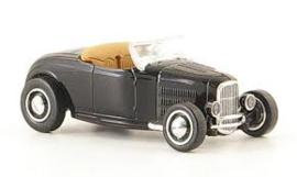 H0 | Ricko 38997 - Ford Deuce, black, 1932