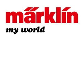 Märklin My World (3+)
