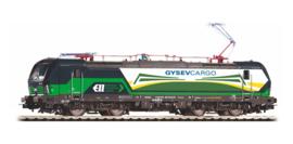 H0   Piko 59092 - Gysev cargo, Elektrische locomotief Vectron BR 193 (AC digitaal)