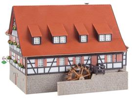 H0 | Faller 191713 - Pension Zur Talmühle