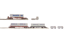 Z   Märklin 82503 - Set Bahntrans