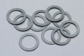 Piko 56026 - Antislipbanden 10x6.4mm (10 stuks)