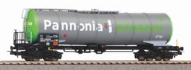 H0 | Piko 58983 - Pannonia-Ethanol, knikketelwagen
