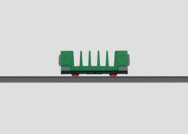 H0 | Märklin my world 44271 - Stake Car (Click and Mix).