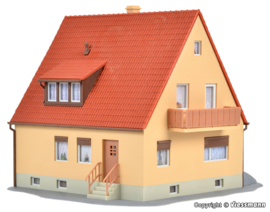 H0   Kibri 38182 - Vrijstaand huis