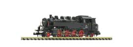N | Fleischmann 708782 - Steam locomotive series 86, ÖBB (DC Digital)
