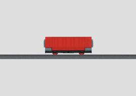 H0 | Märklin my world 44272 -Open goederenwagen (Click and Mix).
