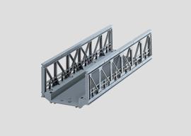 H0 | Märklin 74620 - Vakwerkbrug