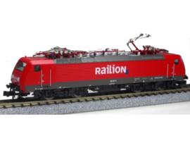 N | Hobbytrain H2901 - BR 189 DB Railion