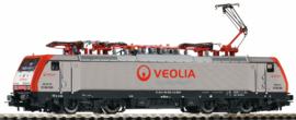 H0 | Piko 57954 - Veolia, Elektrische locomotief BR 189