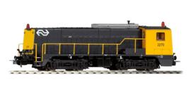 H0 | Piko 52685 - NS, Diesellocomotief 2273 (AC sound)