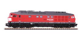 H0 | Piko 52768 - DB AG, diesellocomotief serie 232 (NL inzet) (DC)