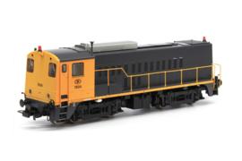 H0   Piko 97766 - NMBS, Diesellocomotief 7604 (AC digitaal)