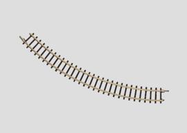 Z | Märklin 8510 - Curved Track.