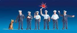 N | NOCH 17651 - Polieagenten met 1 verlicht spiegelei
