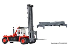 H0   Kibri 11751 - KALMAR Containerlader