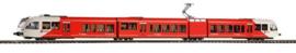 N | Piko 40223 -  Stadler elektrisch treinstel GTW 2/8 ARRIVA