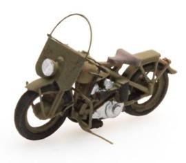 H0 | Artitec 87.06 - Motor U.S. Army