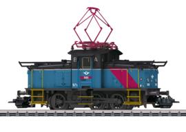 H0 | Märklin 36351 - SJ, Elektrische rangeerlocomotief serie Ue