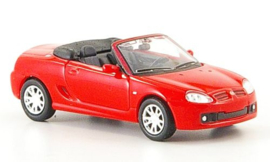 H0 | Ricko 38390 - MG TF, red.