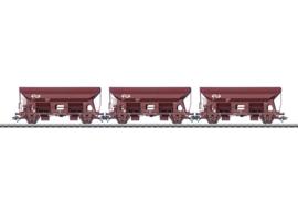 H0 | Märklin 46317 - NS set onderlossers Fcs.