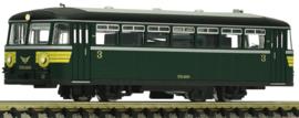 N   Fleischmann 740204 - AMFT, Railbus motorwagen BR 551