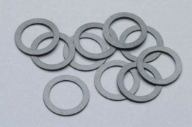 Piko 56024 - Antislipbanden 14.2x10.5 mm (10 stuks)