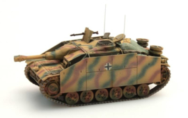 H0 | Artitec 387.50-CM - StuG III Ausf. G Sturmhaubitze, Camo