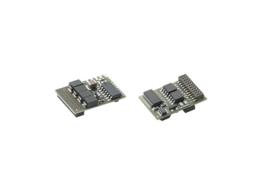 Trix 66849 - Decoder 1800 mA voor 21-polige stekkerverbinding
