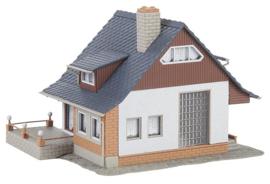 H0 | Faller 131359 - Huis met balkon
