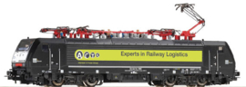 H0 | Piko 57469 - ACTS, Elektrische locomotief serie 189 (DC)
