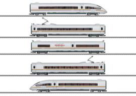 H0 | Märklin 37784 - DB AG, Hogesnelheidstrein ICE 3, serie 403