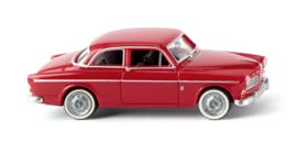 H0   Wiking 022803 - Volvo Amazon, rood (1)